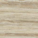 Het houten Vinyl van het Effect klikt het Materiaal van de Decoratie van de Bevloering