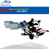 2016 Qualität Competitve Price Wholesale Tn-X3c Canbus 35W 12V Xenon Kit HID Front Headlight CER RoHS Certification
