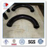 API 5L X56 3D Hot Bend ASME B16.9及びASME B16.49 Carbon Steel Bend