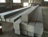 Großer Durchmesser-starke Wand-rechteckiges Stahlgefäß