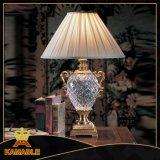 Qualitäts-Hotel-Innenministerium-klassische Tisch-Lampe (WT7112-1)