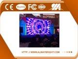 Quadro comandi del LED di RGB di colore completo di Ndoor P4 512X512mm