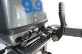 O Ce Yadao aprovado 2-Stroke 9.9HP Short o motor externo do barco do eixo