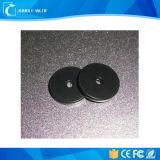 Anti points de tag RFID de la résistance 13.56MHz de l'eau et de température élevée de la vente 2016 chaude