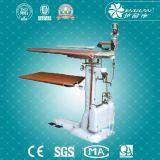 Industrielles Wäscherei-Punkt-Gerät für Aufdeckung