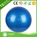 """Bille de forme physique de stabilité de PVC 26 """" 65cm de GV No1-6 \ bille suisse yoga de gymnastique avec la pompe"""