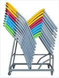 주입 쌓을수 있는 플라스틱 의자 (YCD-57)