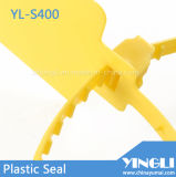PlastikLabel Security Seals mit Big Marking Area (YL-S400)