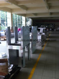 공장에서 호텔 두건 유형 접지 닦은 기계