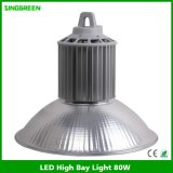 Sales 최신 세륨 RoHS Osram 3030 LED High Bay Light 80W