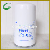 Filtro hydráulico, Hacer girar-en el uso del filtro para Donaldson (P550445)