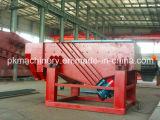 Máquina linear del tamiz vibratorio para el equipo minero de /Ceramic/ del alimento
