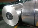 JIS G3302の熱い浸された電流を通された鋼鉄コイル
