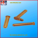 Todos os padrões do plugue elétrico Termianls, pinos do plugue, inserção do plugue (HS-BP-001)