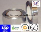 Bande en aluminium auto-adhésive de conduit de la CAHT