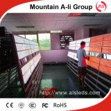 a-Li van de Berg van Shenzhen Grote P10 Openlucht LEIDENE LEIDEN van de Module Aanplakbord