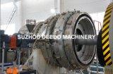 Da calibração grande do vácuo do diâmetro da tubulação do PE tanque refrigerando