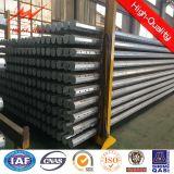 30m Stahlübertragungs-Zeile elektrische Leistung Polen
