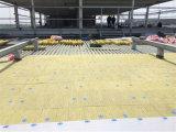 Membrane de imperméabilisation de PVC utilisée en toitures comme matériau de construction