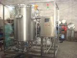 Польностью автоматический трубчатый стерилизатор Uht для мороженого сока молока (LG-UHT)