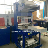 Semi-Auto Film Wrapping Machine per Bottles (WD-250A)