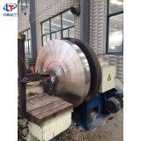 Precisão feita sob encomenda que faz à máquina a flange do aço inoxidável de flange 316 cega de aço inoxidável 304