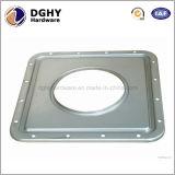 OEM/ODM Blech-Herstellung/Blech-Kasten-/Blech-galvanisierte Stahlherstellung