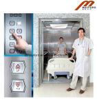 Стабилизированный медицинский лифт больничной койки