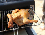 BBQ esterno Camping Gas Cooker Oven di Cooking con Stove