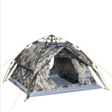 Шатер человека оптовой продажи 3, шатер камуфлирования полиэфира ся