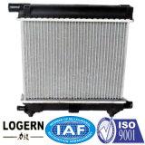 Pièces de moteur en aluminium pour le radiateur du benz W201/190'82- Mt