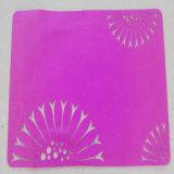 De Niet-geweven Stof Placemats van de Polyester van 100%