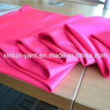 요가 직물 중국 제조자에서 아름다운 피복 Lycra 직물