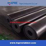 Feuille en caoutchouc en caoutchouc de /NBR de feuille de /Industrial de feuille de caoutchouc nitrile