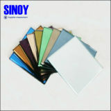 Hot cinese Bronze Silver Mirror Sheet con Different Size