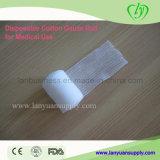 高品質の綿の吸収性のガーゼロール包帯
