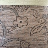 Nueva tela de la cortina del Chenille del telar jacquar del estilo para las cortinas del sofá