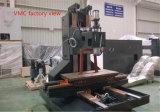 Vmc-850/860/1060/1168最上質の3つの軸線の堅い柵縦CNCのマシニングセンター