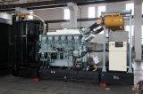 générateur diesel 1320kw en attente 1650kVA de 1200kw 1500kVA Mitsubishi