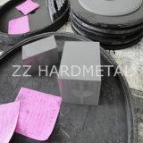 Плиты карбида вольфрама используемые как части износа