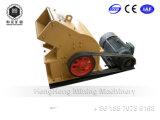 Triturador de martelo portátil da rocha da eficiência elevada