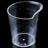 Vaisselle Coupe en plastique Coupe jetable Riband Cup
