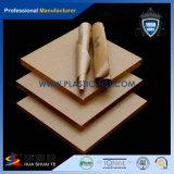 folha do molde PMMA da alta qualidade de 2-100mm/folha acrílica