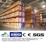 Cer-Hochleistungsspeicher-Ladeplatten-Zahnstange für industrielles Lager