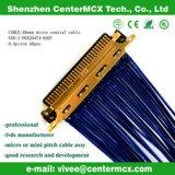 Компьтер-книжка удлинительного кабеля панели LCD ультракрасная к кабелю LCD TV