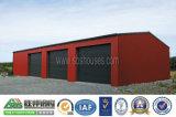 Промышленное здание конструкции рамки металла