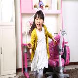 Tabela de madeira durável de Homechildren do metal do bestseller chinês