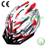 Bicyclette emballant le casque, casque de recyclage d'Inmold, casque de vélo adulte