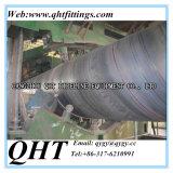 ASTM A53 GR. Tubos de acero espirales de B SSAW y tubos de ERW