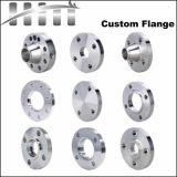 ANSI B16.5 Roestvrij staal Slip op Forged Valve Flange